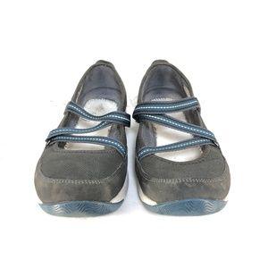 9dc648c5386 B51 Dansko Women s Slip On Shoes Size 38 Charcoal